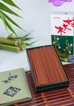 incensi japan